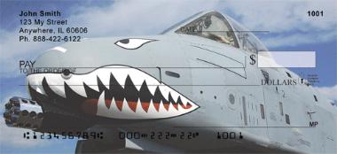 A10 Warthog Checks