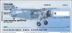 Cunningham-Hall PT-6F checks