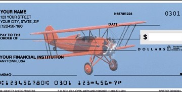 Taperwing WACO ATO Checks