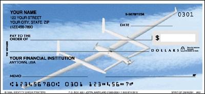 Voyager Aircraft Checks