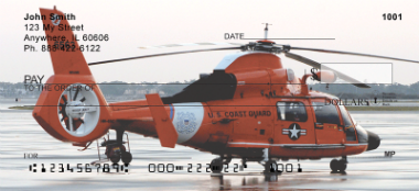 Coast Guard Rescue Helicopters