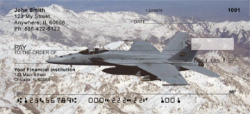 F-18 Checks
