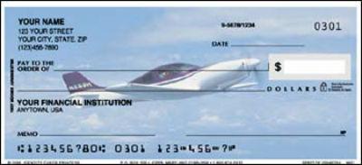Lancair 320 Airplane Checks